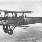 Лётчик Мамкин летел на таком самолёте