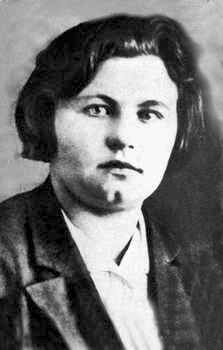 Зинаида Михайловна Туснолобова