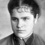 Нагорная (Васильева) Нина Тимофеевна