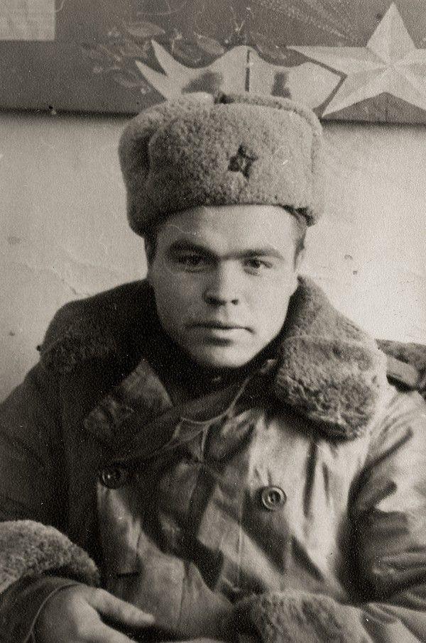 Васин Серафим Алексеевич