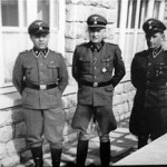 Показания коменданта концентрационного лагеря Маутхаузен