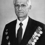 Барабуха Петр Фомич