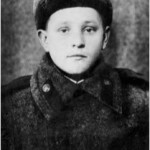 Бобрышев Николай Федорович