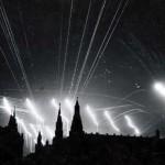 Противовоздушная оборона Москвы в годы Великой Отечественной войны