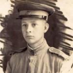 Линьков Михаил Дмитриевич