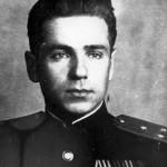 Шаулин Владимир Алексеевич