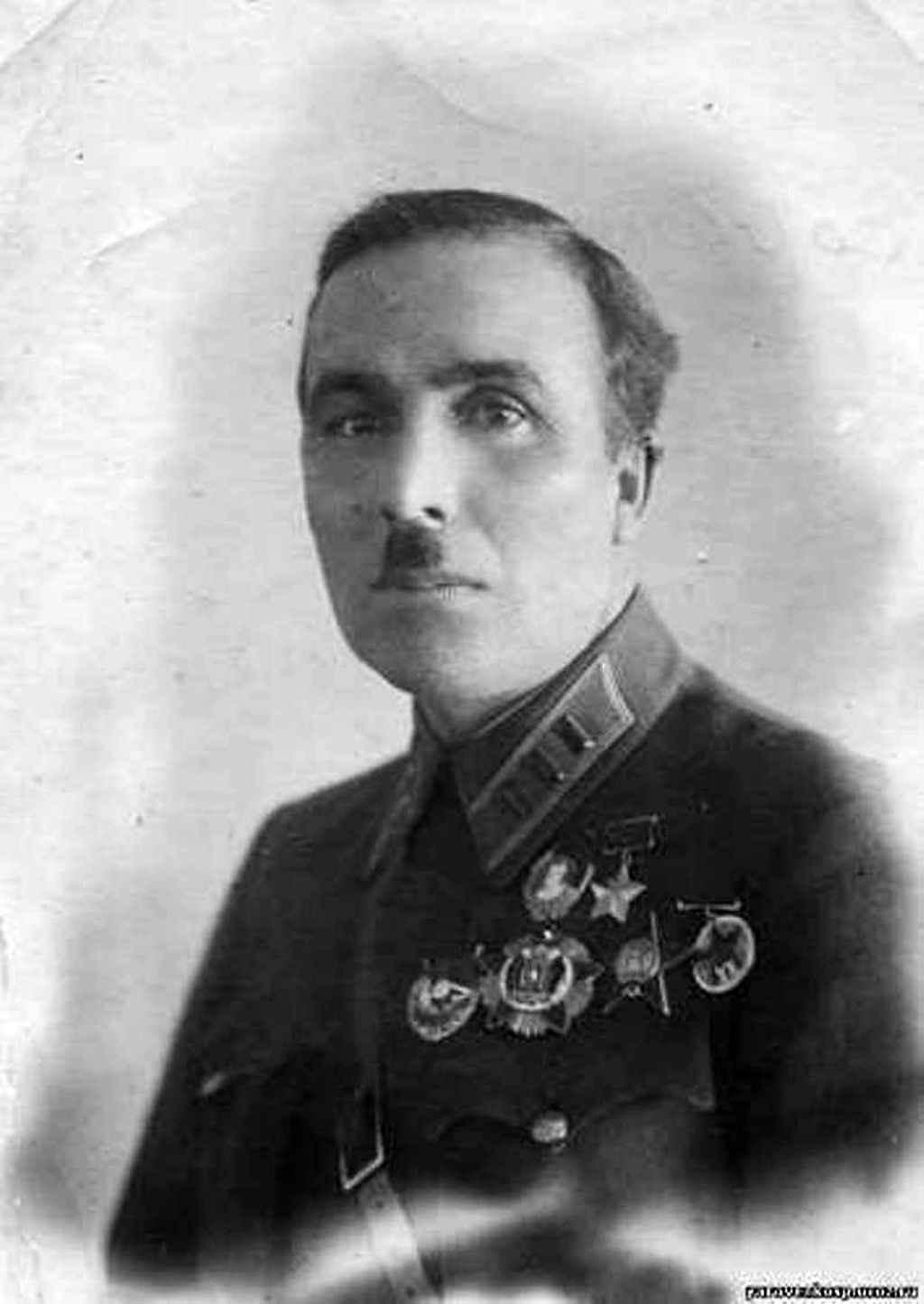 Иван Иванович Федюнинский
