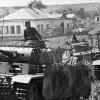 Немецкие танки перед началом операции«Цитадель»