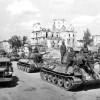 Могилев 1944 год. Первые дни послеосвобождения