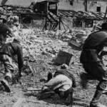 Пехотинец - Хлопотина Зоя Александровна