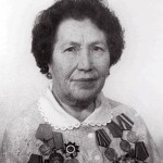 Алькова (Соловьева) Елена Сергеевна