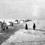 Воспоминания академика Лихачева: ледовая дорога – дорога смерти