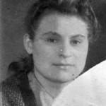 Яско (Хроменок) Ольга Степановна