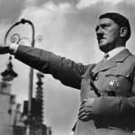 Гитлер объявляет о начале войны с СССР