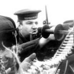 Морпехи в боях за Москву