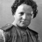 Котлярова Антонина Александровна