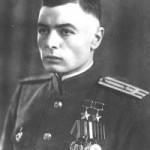 Василий Степанович Петров