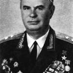 Василий Михайлович Шевчук