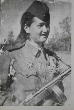 Гантимурова Альбина Александровна