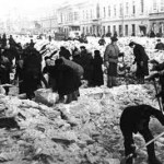 27 января 1944 год была снята блокада Ленинграда