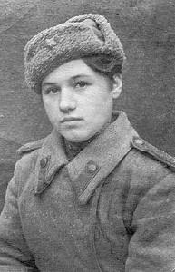 Калугина Клавдия Ефремовна