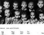 Детский дом №38 блокадного Ленинграда