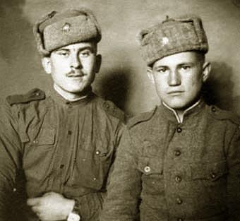 Зимаков Владимир Матвеевич