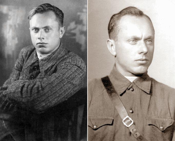 Алексей Ботян - легенда советской разведки