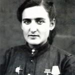 Ткач Геня Ароновна