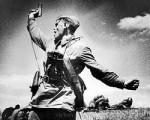 Шёл 190-й день войны