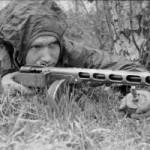 Советская разведка в годы Великой Отечественной войны