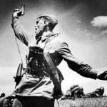 Великая Отечественная война изменила судьбу каждого советского человека