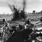 Стойкость советских солдат во время Великой Отечественной войны