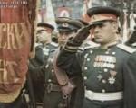 Первый Парад Победы в 1945 году
