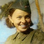 Цибикова Ольга Павловна