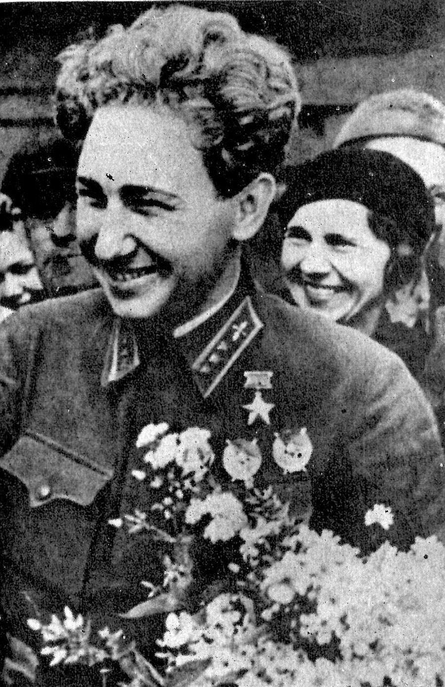 А.С. Хлобыстов