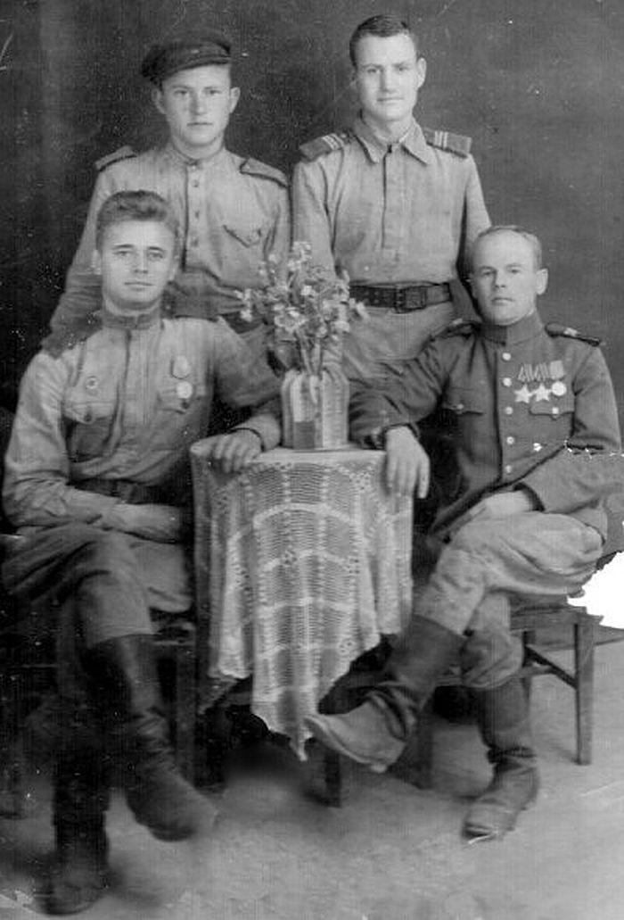 Коссе Константин Карлович