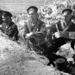 Подвиг шахтеров при обороне Одессы