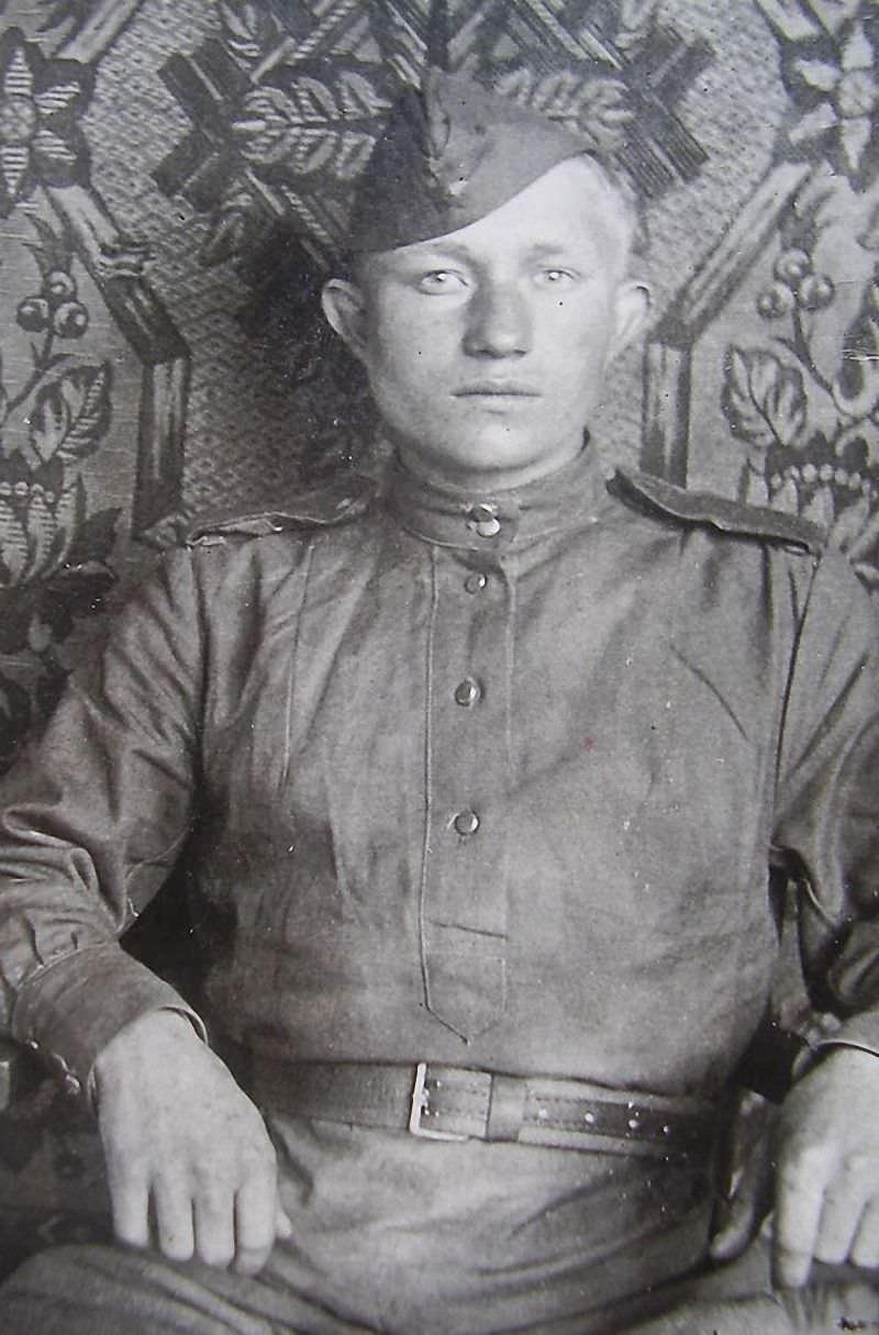 Пронин Владимир Александрович