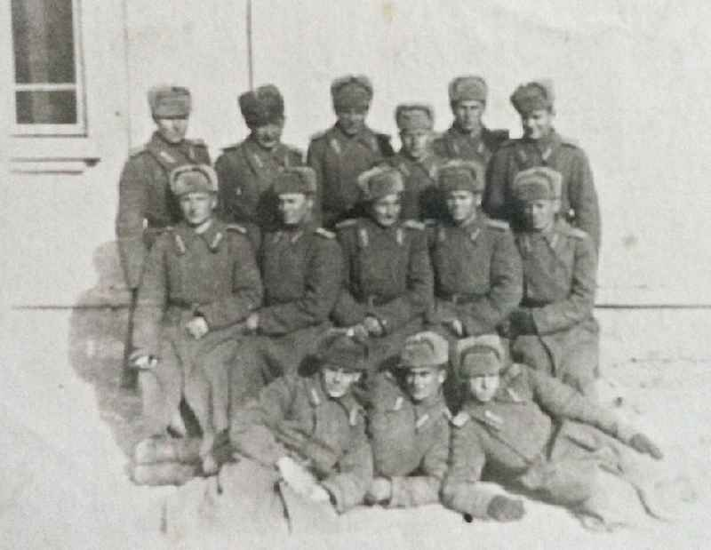 Прозор Иван Семенович