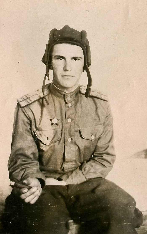 Крят Виктор Михайлович