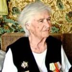 Загребина (Сальникова) Зинаида Иосифовна