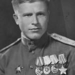 Прибылов Николай Анисимович