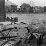 Подвиг танкистов осенью 1941-го