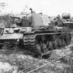 Подвиг танкового экипажа Степана Горобца