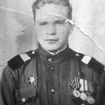 Головачёв Владимир Никитович