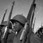 Штрафные подразделения в годы Великой Отечественной войны