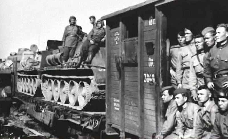Что мы безвозвратно потеряли на полях сражений Великой Отечественной
