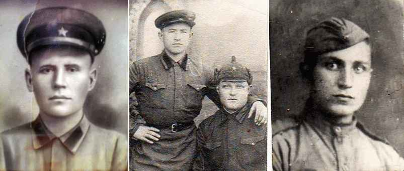 Братья Григорьевы