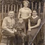 Семья Володько